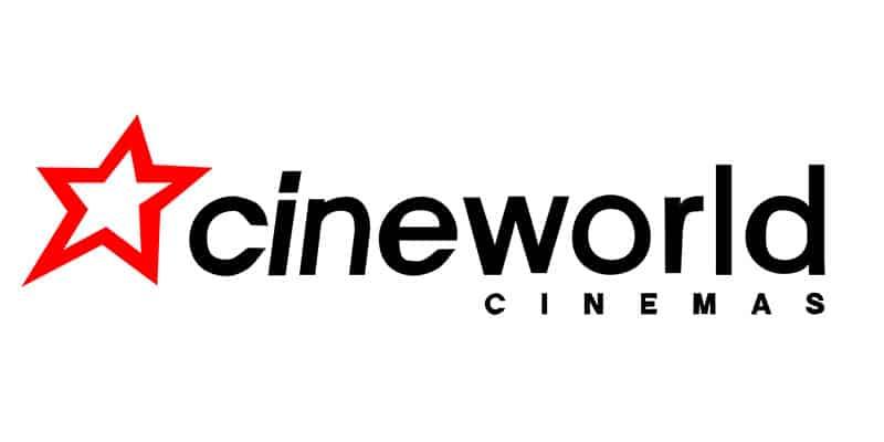 cineworld shares
