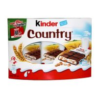 Kinder Country 9 szt. 235 g