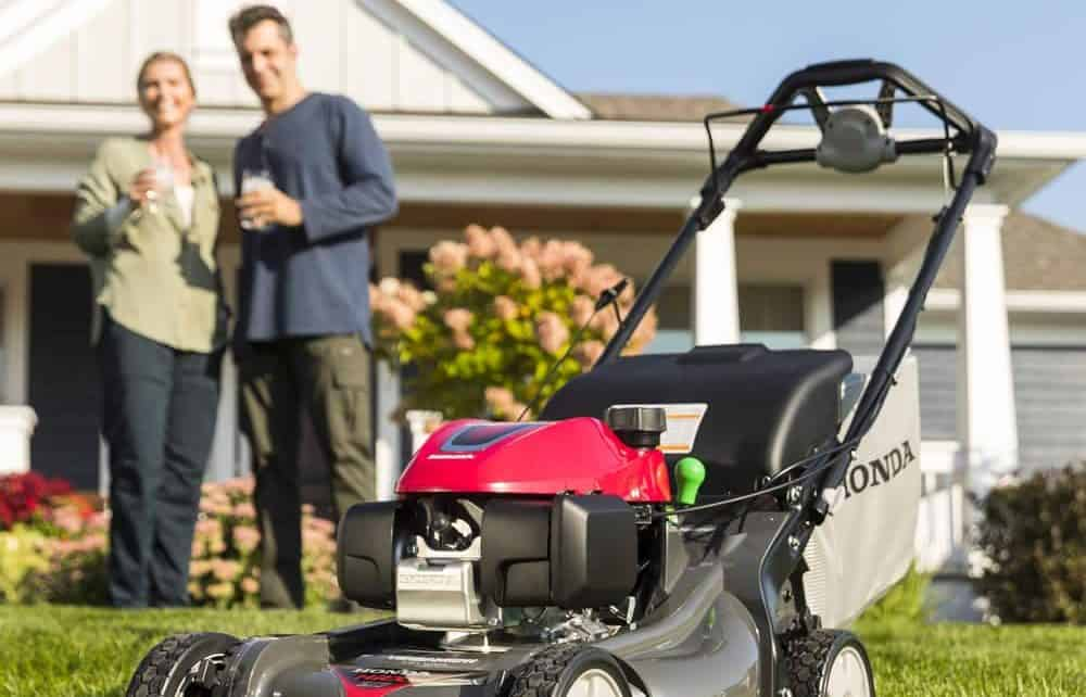 Best Honda Self Propelled Mowers