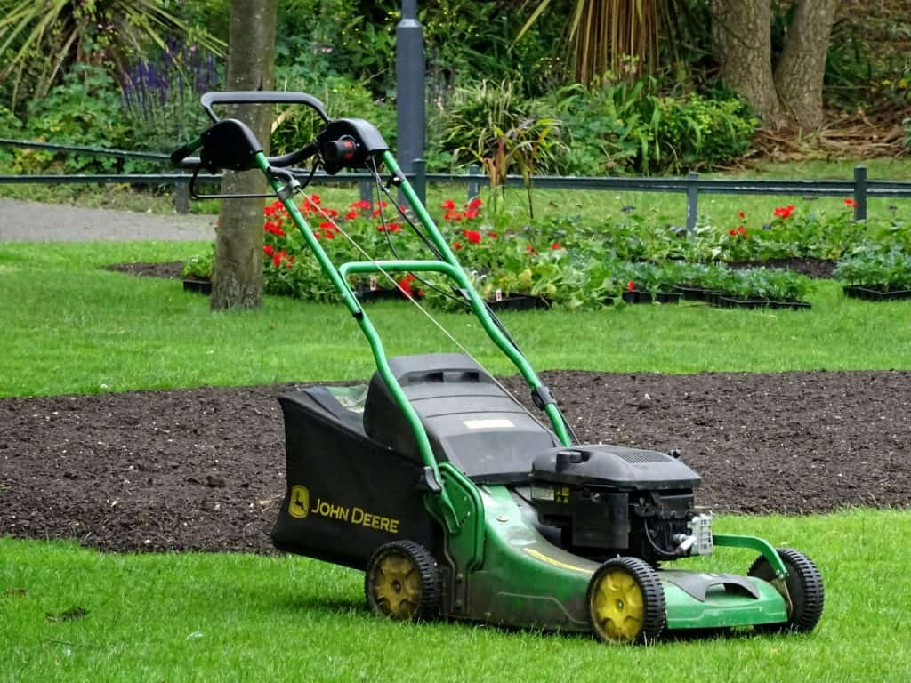 Place to buy Used Mower