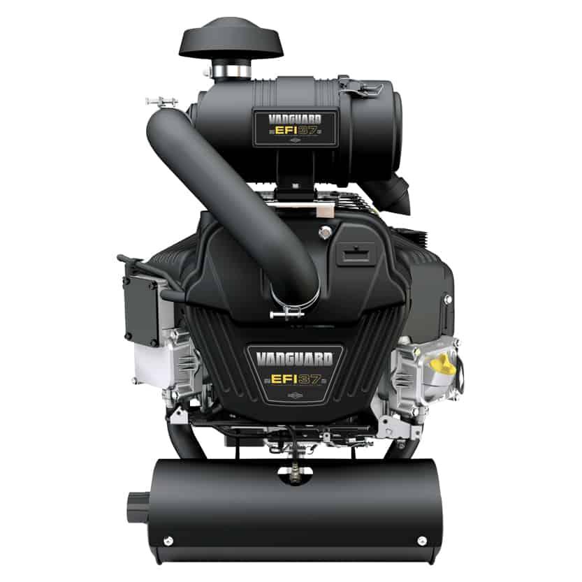 vanguard 37 hp EFI