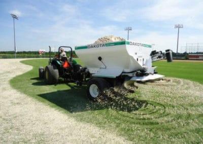 440 Turf Tender Jackson TN Ball Field