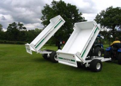 525 & 550 Turf Contractors