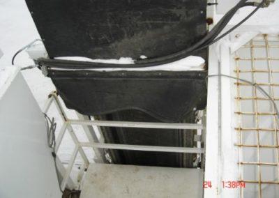 Blender Conveyor