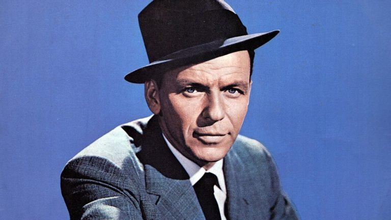 life lessons from frank sinatra