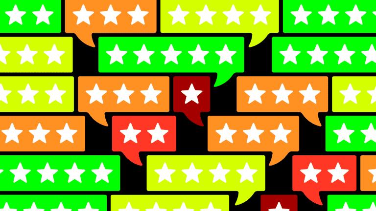 Employer Reviews