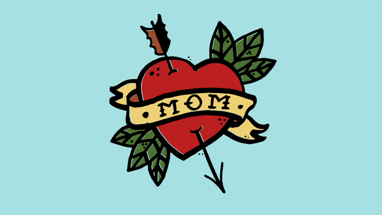mothers day mom advice