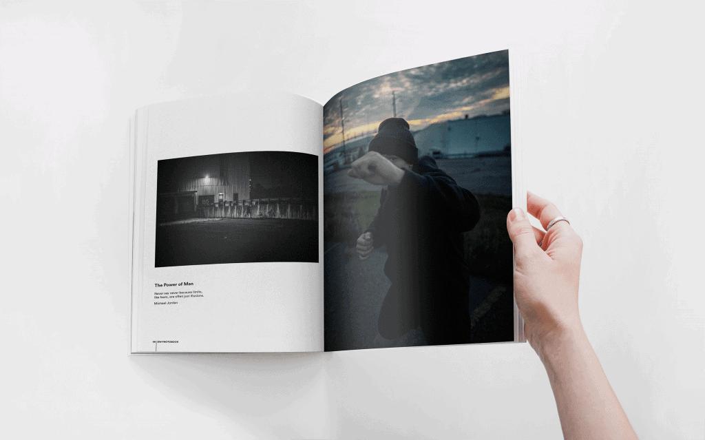 duft watterson photobook