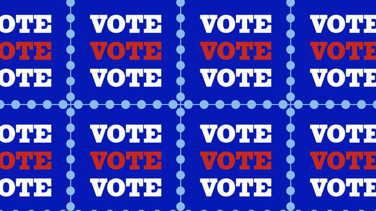 Vote 2020
