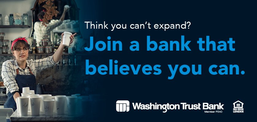 washington trust bank cant small business