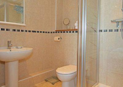 The bathroom @ 10 Horizons, Newquay
