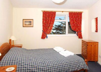 Bedroom #1 @ 13 Mount Brioni