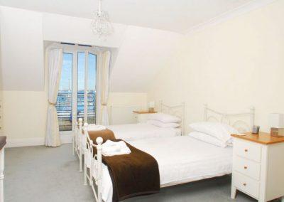 Bedroom #2 @ 39 Moorings Reach, Brixham
