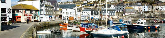 It's not all nature: countless art galleries, charming restaurants and a bustling harbour make Mevagissey a place that everybody will want to return to! Whether you too are looking for inspiration or just want to unplug, Mevagissey is the place to come if you feel you need to get away from it all