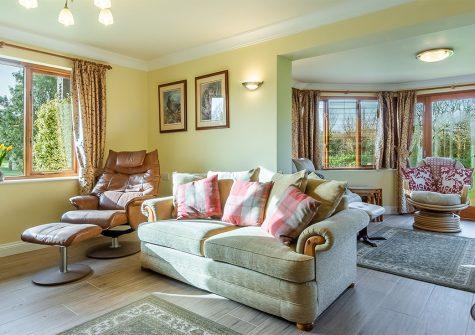 April Cottage, Roserrow, Polzeath