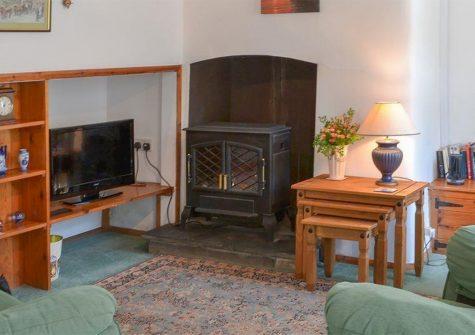 Cobblers Cottage, Boscastle