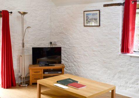 Granary, Glebe House Cottages, Bridgerule