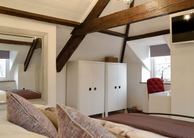 Bedroom #1 at Harbour Hideaway, Ilfracombe