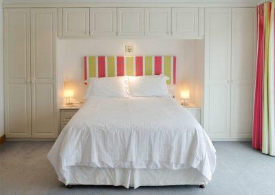 Bedroom #1 at Heybrook Court, Newquay