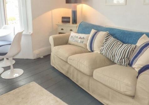 Limpet Cottage, Brixham