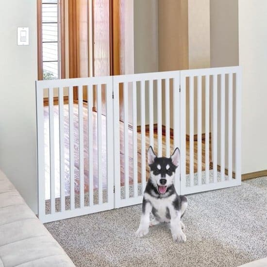 Paws and Claws - Hondenhek – Dog barrier