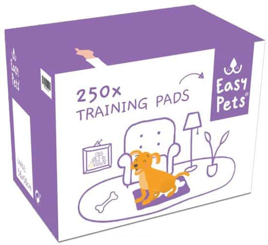 Easypets Puppy Training Pads