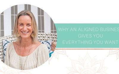 Why an Aligned Business gives you everything you want
