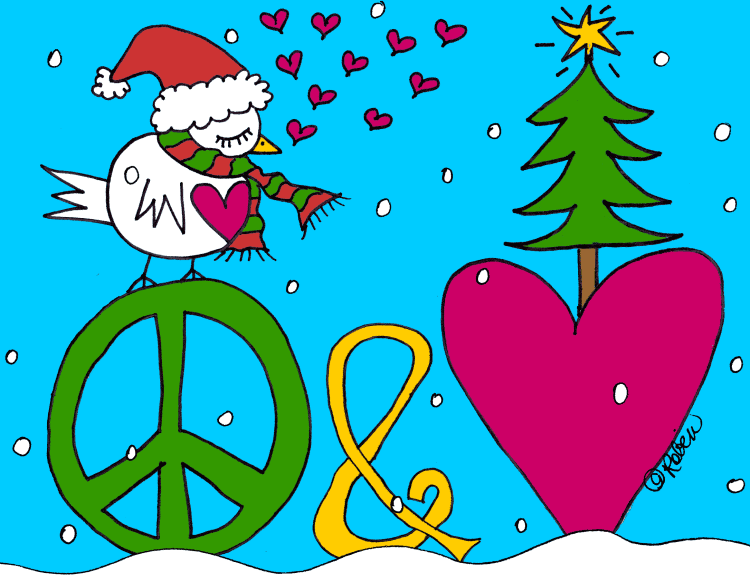 Holiday Healing for Guilty Feelings