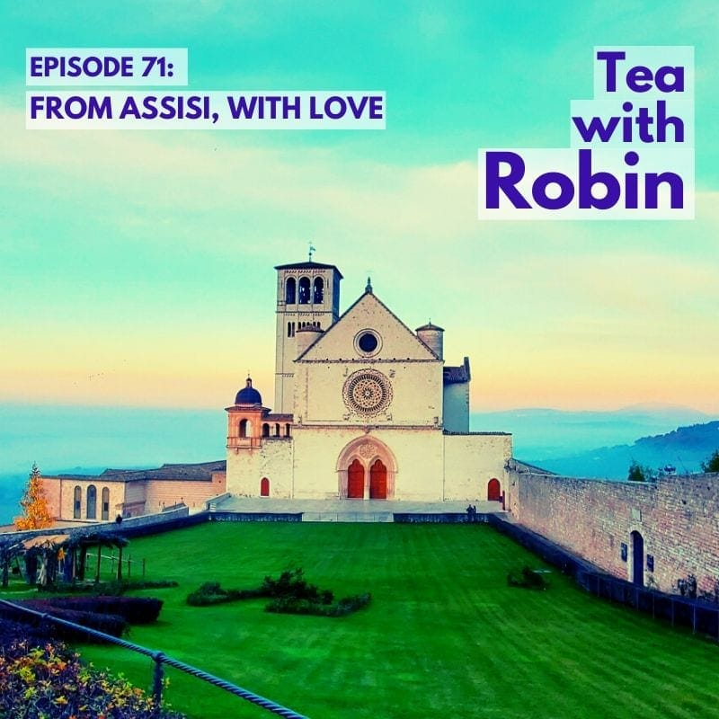 From Assisi With Love, Reflections on a One Month Workation in the Heart of Umbria