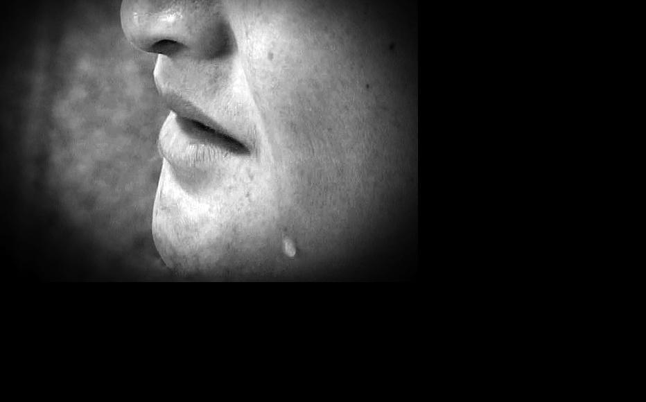 Recalling domestic violence brings back painful memories. (Photo: Stan.TV)