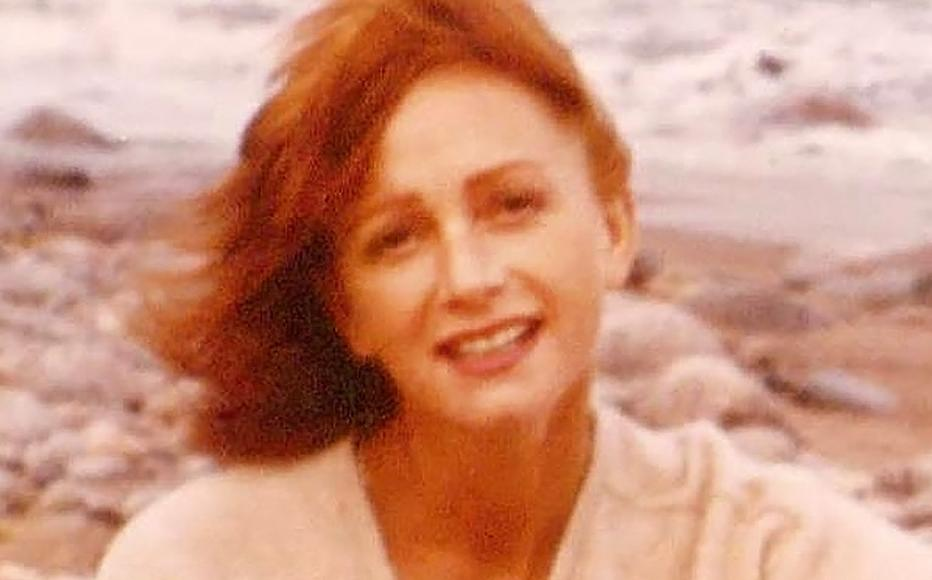 Audrey Poe Borden, journalist and educator. 15 May 1926 – 18 September 2019.