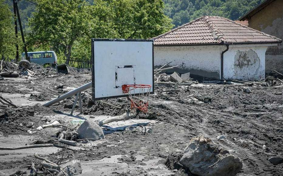 Topcic Polje, May 21, 2014.