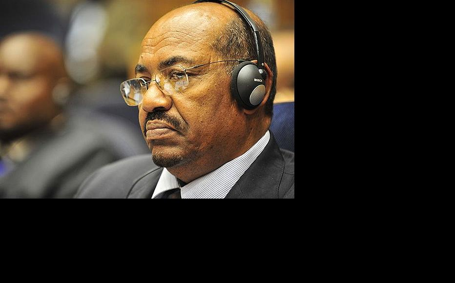 President Bashir's visit to Chad was his first to an ICC member state since the Hague court charged him with war crimes in March 2009.