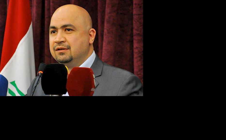 Ammar Al Shahbander, 1973-2015.