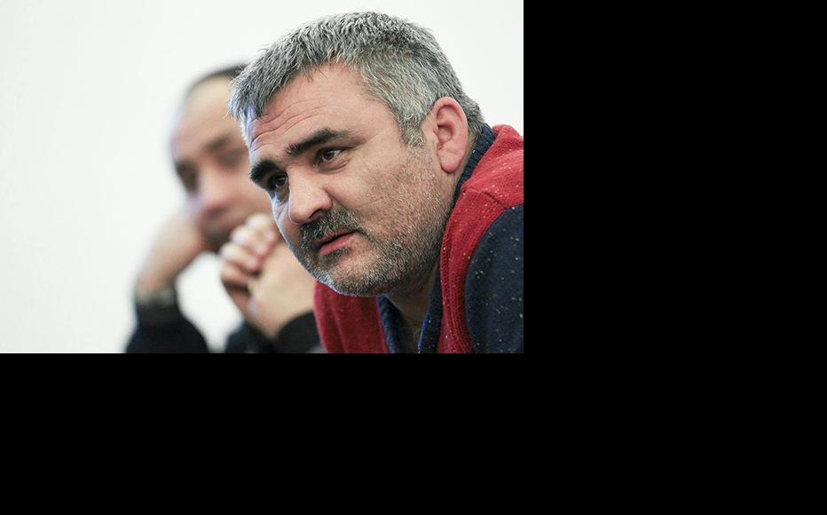 Azerbaijani journalist and IWPR contributor Afgan Mukhtarli was kidnapped in Georgia's capital Tbilisi on May 29, 2017.