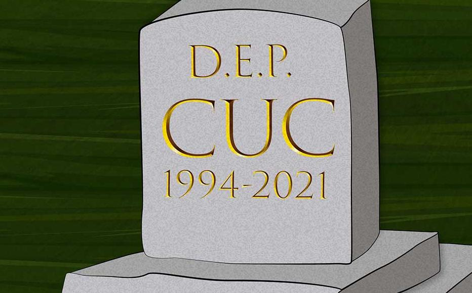 The Convertible Cuban Peso, or CUC as it was commonly known on the island, has died at the young age of only 27.
