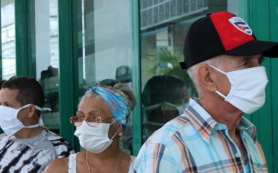 Santa Clara, central Cuba.