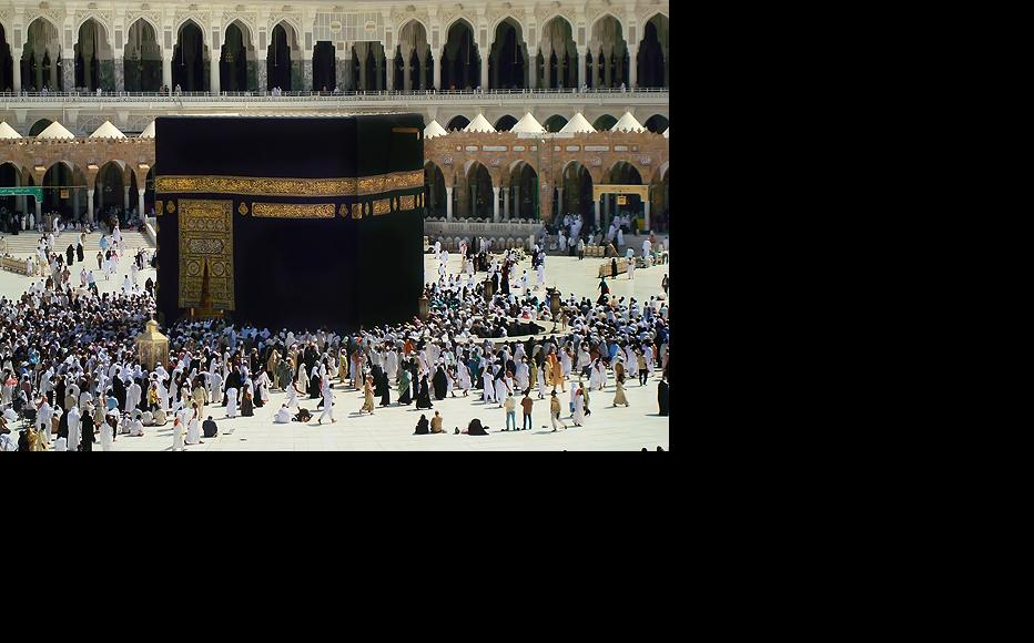 The pilgrimage to Mecca is considered to be one of the holiest obligations for a Muslim. (Photo: Deendotsg/Flickr)