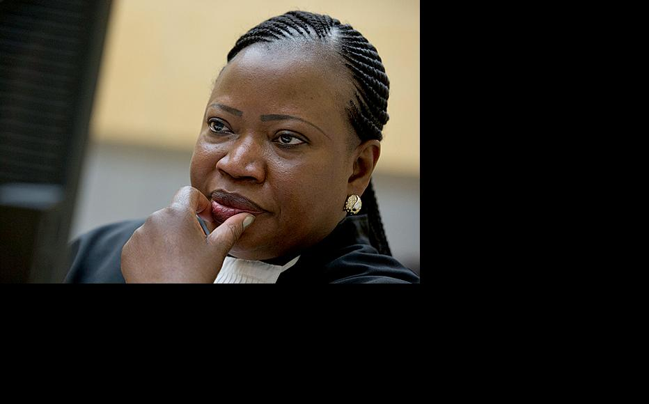 ICC Prosecutor Fatou Bensouda. (Photo: ICC-CPI/Flickr)