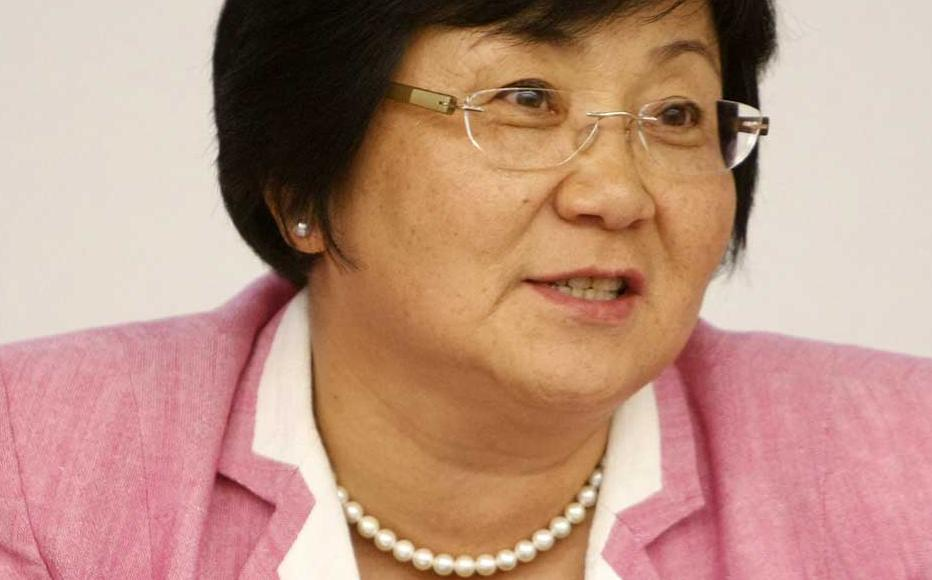 In 2010, the election of Roza Otunbayeva as president of Kyrgyzstan gave great hope to women that their potential in the Kyrgyz Republic was unlimited. Unfortunately, this did not happen.