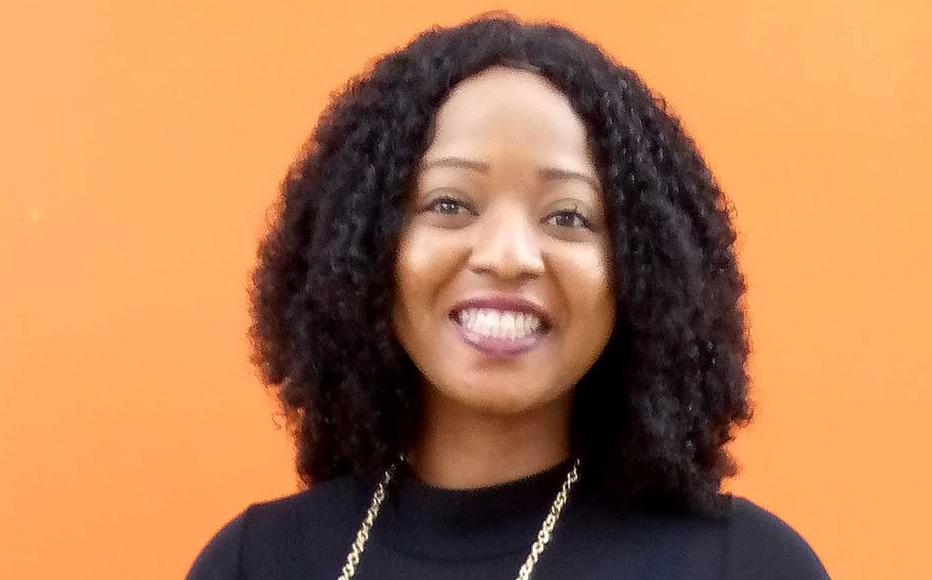 IWPR trainee and contributor Bukola Ayeni.