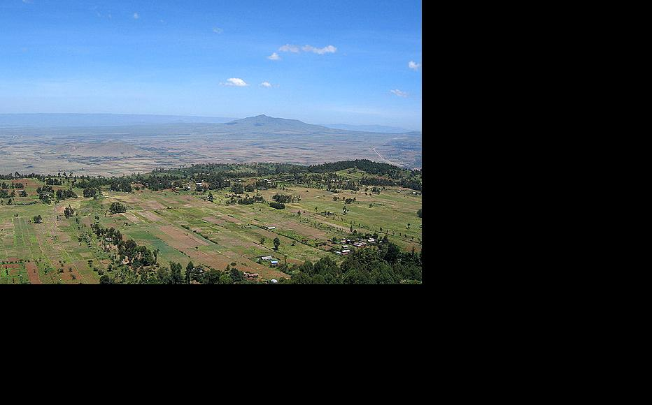 Rift Valley farmers are choosing not to plant their maize crop in the coming weeks. (Photo: Bernt Rostad/Flickr)