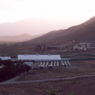 Afghanistan: 2003 Constitutional Loya Jirga