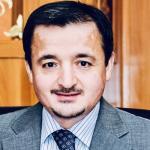 Abakhon Sultonnazarov