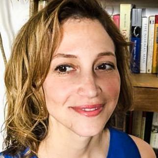 Daniella Peled