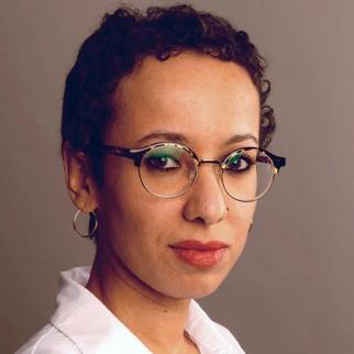 Afrah Nasser