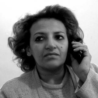 Sahar al-Haideri