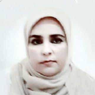 Suad Al Arbi Gammoudi