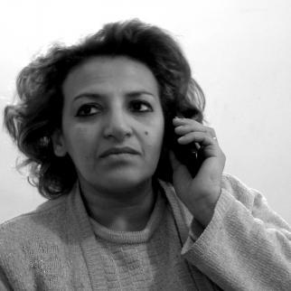 Sahar al-Haideri, 1962-2007