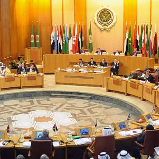 Arab League ministerial meeting in Bahrein, 2010. (Photo: Bahrain foreign ministry/Flickr)